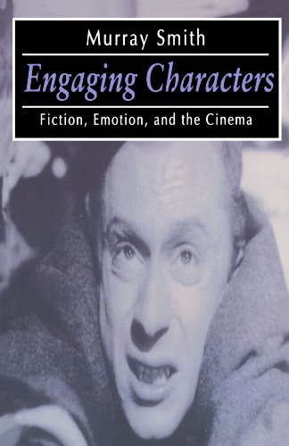 9780198183471: Engaging Characters: Fiction, Emotion, and the Cinema