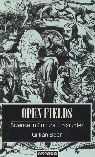 Open Fields: Science in Cultural Encounter (0198183690) by Gillian Beer
