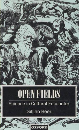Open Fields: Science in Cultural Encounter (0198183690) by Beer, Gillian