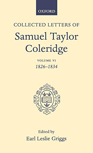 9780198187479: Letters: Volume 6 (Oxford Scholarly Classics)