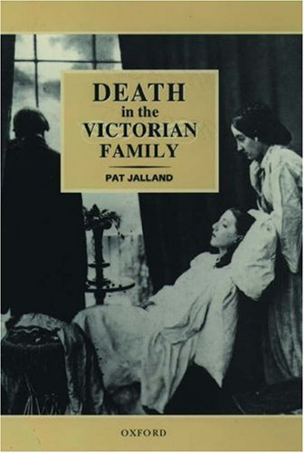 9780198201885: Death in the Victorian Family