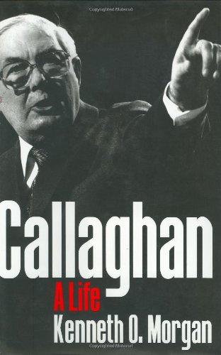 9780198202165: Callaghan: A Life