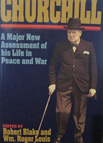9780198203179: Churchill
