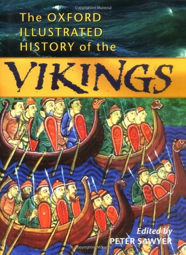 9780198205265: The Oxford Illustrated History of the Vikings