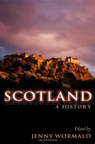 9780198206156: Scotland: A History (Oxford Illustrated History)