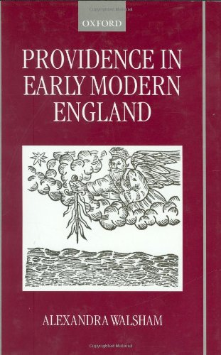 9780198206552: Providence in Early Modern England