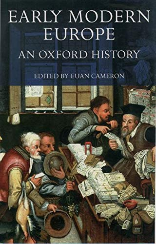 9780198207603: Early Modern Europe: An Oxford History