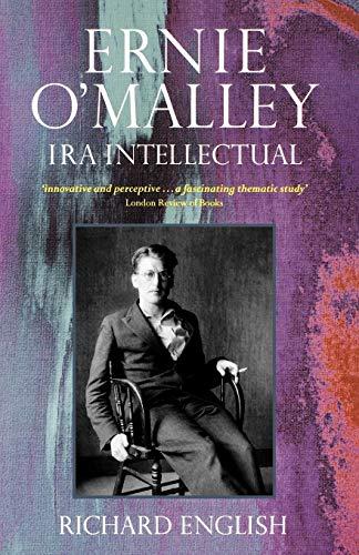 9780198208075: Ernie O'Malley: IRA Intellectual