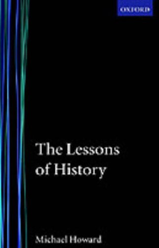9780198215813: The Lessons of History