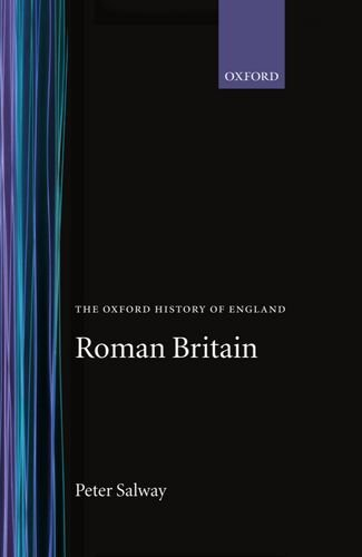 9780198217176: Roman Britain (Oxford History of England)