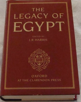 9780198219125: The Legacy of Egypt (Legacy Series)