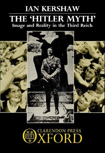 "9780198219644: The ""Hitler Myth"": Image and Reality in the Third Reich"
