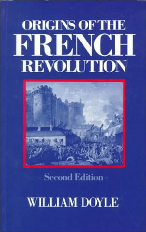 9780198222842: Origins of the French Revolution