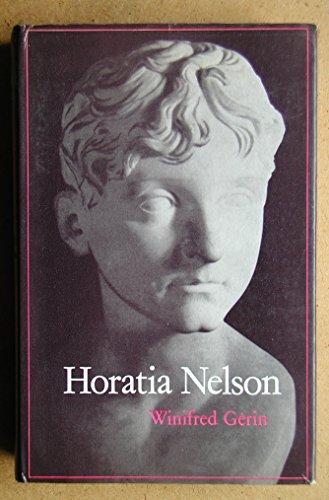 Horatia Nelson: Gerin, Winifred