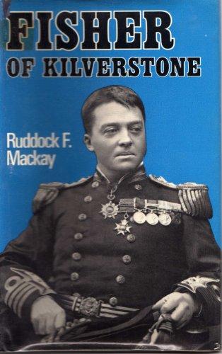 9780198224099: Fisher of Kilverstone