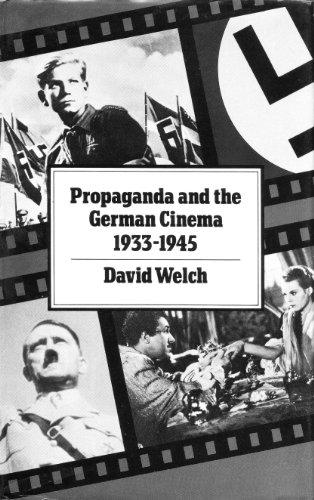 9780198225980: Propaganda and German Cinema 1933-1945