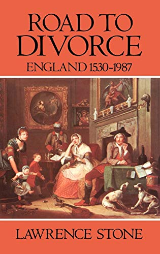 Road to Divorce : England 1530-1987
