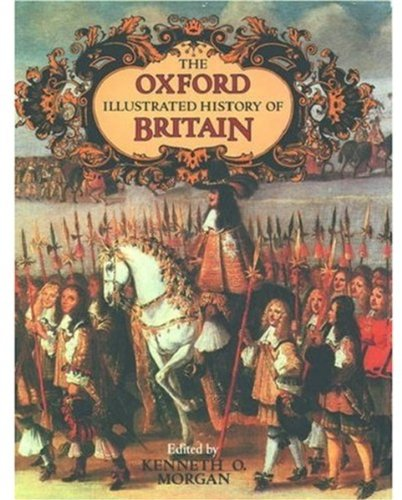 9780198226840: The Oxford Illustrated History of Britain