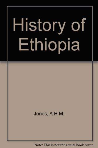 History of Ethiopia: Monroe, Elizabeth, Jones,