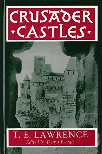 9780198229643: Crusader Castles