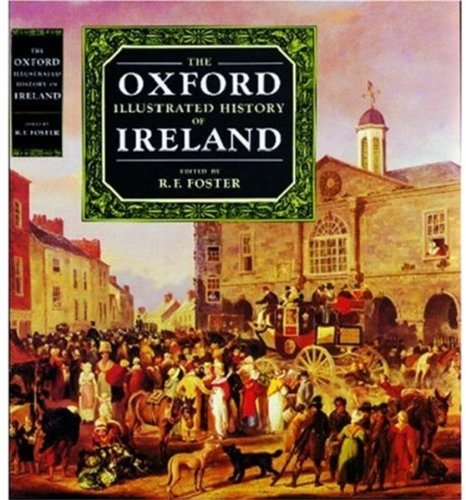 9780198229704: The Oxford Illustrated History of Ireland