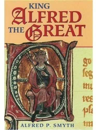 9780198229896: King Alfred the Great