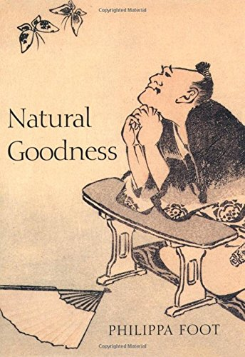 9780198235088: Natural Goodness