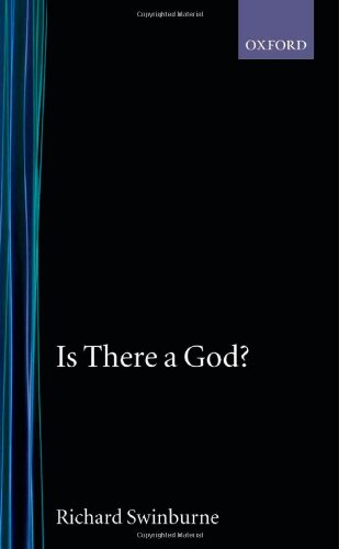 9780198235446: Is There a God?