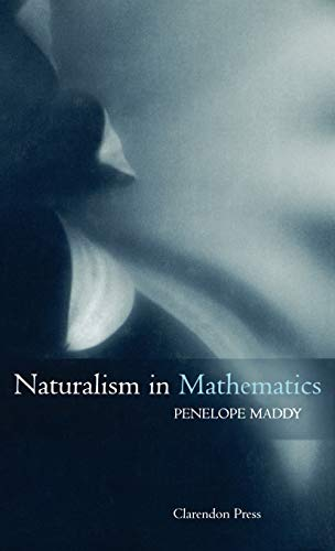 9780198235736: Naturalism in Mathematics