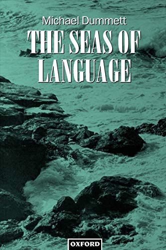 9780198236214: The Seas of Language