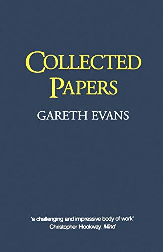 9780198236276: Collected Papers