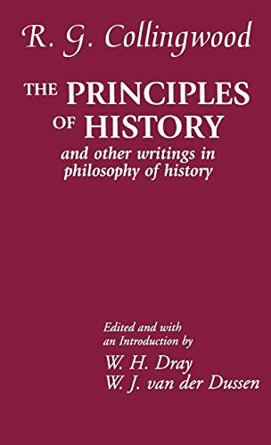 The Principles of History and Other Writings