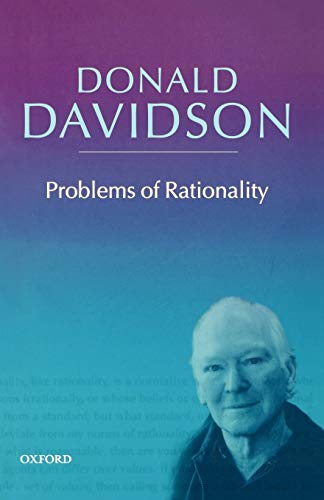 9780198237556: Problems of Rationality