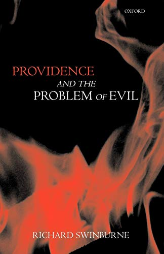 9780198237983: Providence and the Problem of Evil