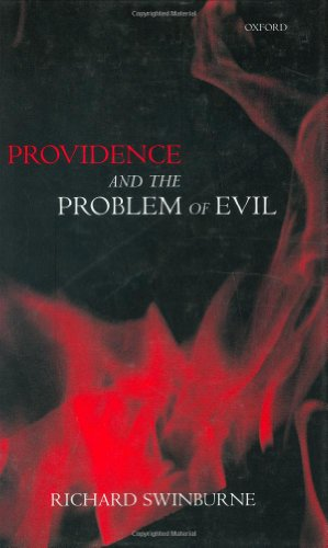 9780198237990: Providence and the Problem of Evil