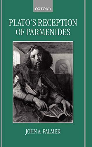 9780198238003: Plato's Reception of Parmenides