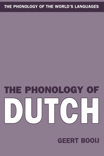 9780198238690: The Phonology of Dutch