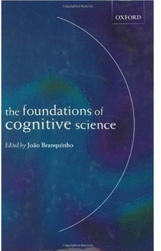 9780198238904: The Foundations of Cognitive Science