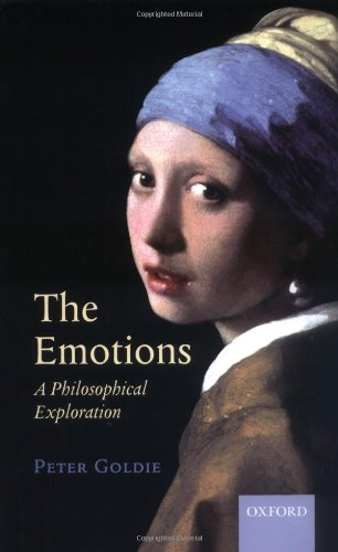 9780198238911: The Emotions: A Philosophical Exploration