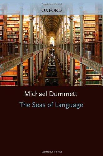 9780198240112: The Seas of Language