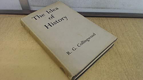9780198241195: Idea of History