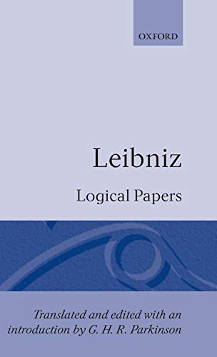 9780198243069: Logical Papers: A Selection