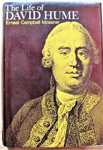 9780198243564: Life of David Hume