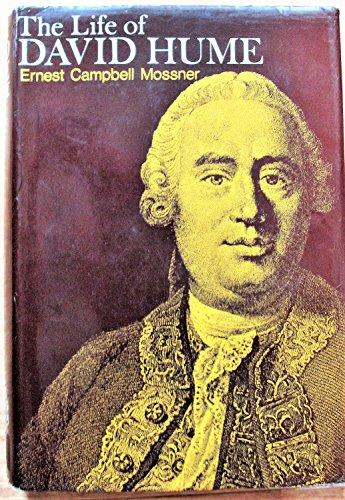 9780198243816: Life of David Hume