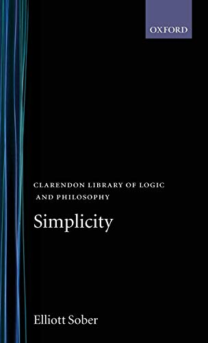 9780198244073: Simplicity (Clarendon Library of Logic and Philosophy)