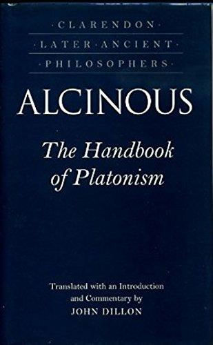 9780198244721: The Handbook of Platonism (Clarendon Later Ancient Philosophers)