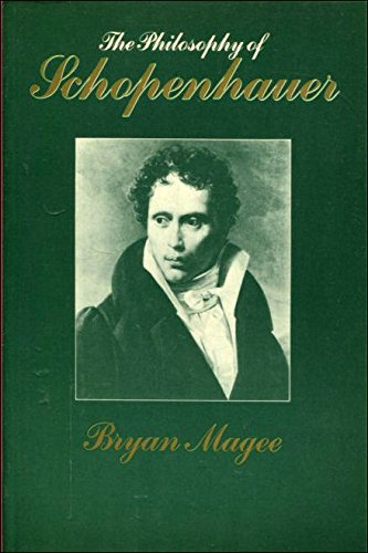 9780198244844: The Philosophy of Schopenhauer