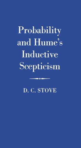 9780198245018: Probability and Humes Inductive Scepticism