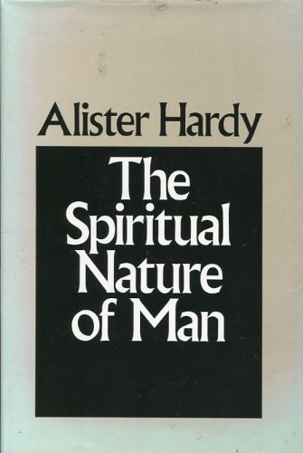 9780198246183: Spiritual Nature of Man: Study of Contemporary Religious Experience