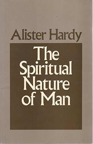 9780198247326: The Spiritual Nature of Man: A Study of Contemporary Religious Experience